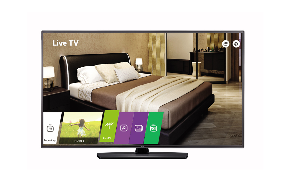 55LV761H (ASIA) | Pro:Centric SMART | Hotel TV | Commercial TV | LG